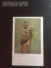 African Arts Magazine