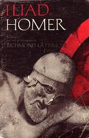 The Iliad por Homer