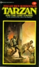 Tarzan and the Lost Empire by Edgar Rice…