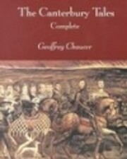 The Canterbury Tales – tekijä: Geoffrey…