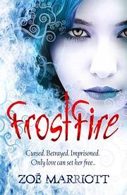 Frostfire de Zoe Marriott