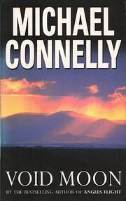 Void Moon de Michael Connelly