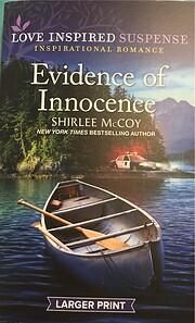 Evidence of Innocence por Shirlee McCoy