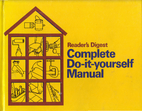 Reader's Digest Complete Do It Yourself…