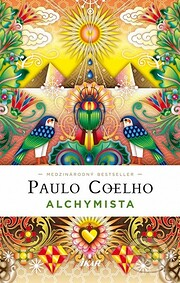 Alchymista – tekijä: Paulo Coelho