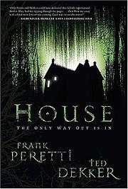 House av Frank Peretti