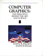 Computer Graphics: The Principles Behind the…