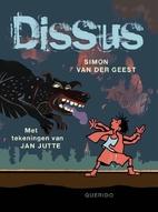 Dissus by Simon van der Geest