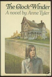The Clockwinder de Anne Tyler