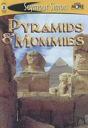Pyramids And Mummies (Turtleback School &…