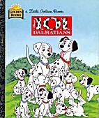 Walt Disney's Classic 101 Dalmatians, by…