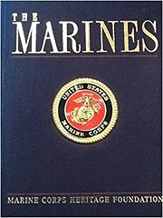 The Marines av Edwin Simmons