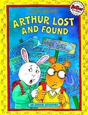 Arthur Lost and Found (An Authur Adventure)…
