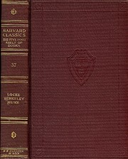 The Harvard Classics, Volume 37: English…