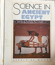 Science in Ancient Egypt (Science of the…