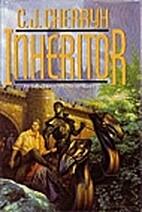 Inheritor by C. J. Cherryh
