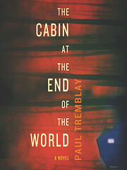The cabin at the end of the world a novel…