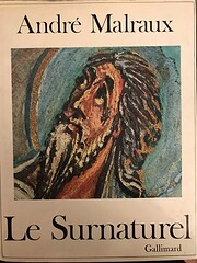 Le Surnaturel – tekijä: André…