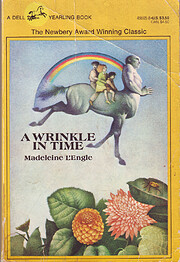 A Wrinkle in Time (The Time Quartet) av…