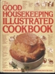 The Good Housekeeping Illustrated Cookbook…