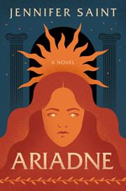 Ariadne: A Novel par Jennifer Saint