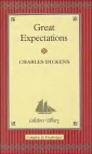Great Expectations (Collector's Library-…
