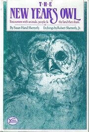The New Year's owl : encounters with…