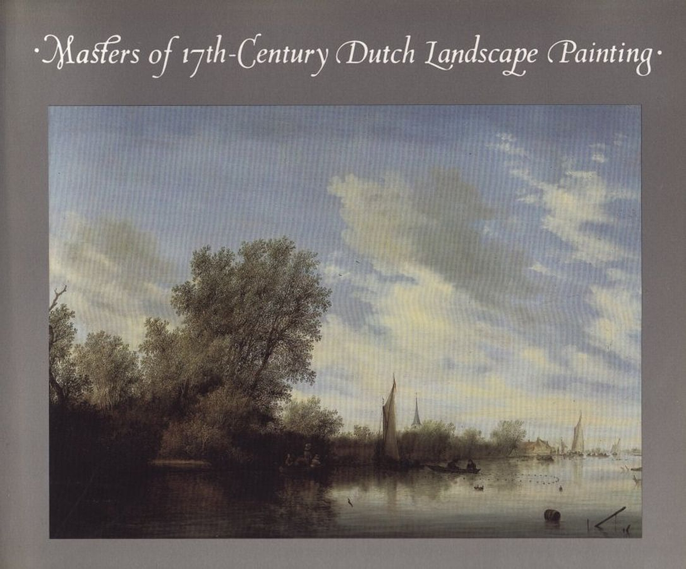 17th century masters of dutch painting essay