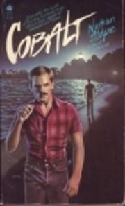 Cobalt (An Alyson Mystery) af Nathan Aldyne