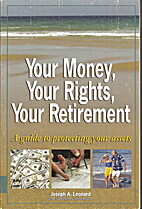 Your Money, Your Rights, Your Retirement by…