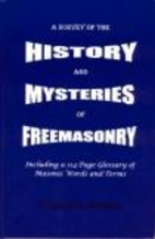 A Survey of the History and Mysteries of…