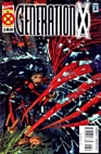 Generation X (1994) #3 - Dead Silence by…