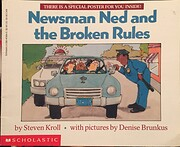Newsman Ned And The Broken Rules –…