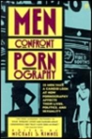 Men Confront Pornography – tekijä:…
