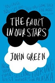 The Fault in Our Stars (Booklist Editor's…