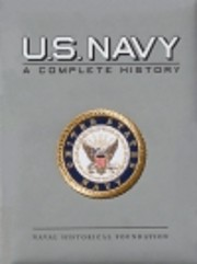 U.S. Navy A Complete History por M. Hill…