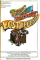 Lost and Found by Robert Paul Smith