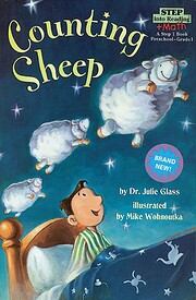 Counting Sheep (Step Into Reading: Math Step…