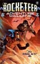 The Rocketeer Adventure Magazine #3 by Dave…
