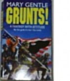 Grunts by Mary Gentle