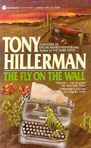 The Fly on the Wall por Tony Hillerman