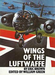 Wings of the Luftwaffe – tekijä: Eric…