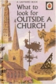 What to look for outside a church, (A…