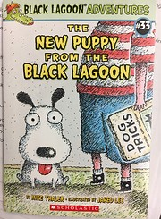 The New Puppy From the Black Lagoon de Mike…