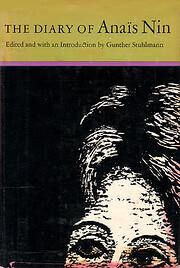 The diary of Anaïs Nin – tekijä:…