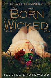 Born Wicked (The Cahill Witch Chronicles) de…