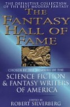 The Fantasy Hall of Fame by Robert…