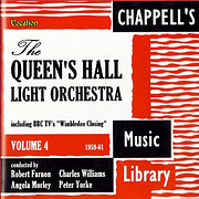 Queen's Hall Light Orchestra/Vol.4 -…