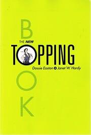 The New Topping Book – tekijä: Dossie…