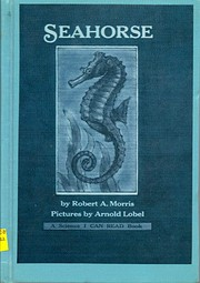 Seahorse (Science I Can Read Book) af Robert…
